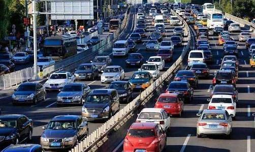 中 자동차 시장 '코로나 충격'… 1분기 판매·생산 급감 전망