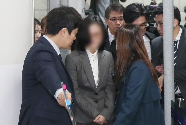 정경심이 사기당한 사건?… 조급한 검찰의 해명