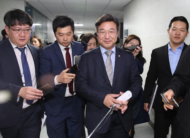 與, 서울 동작을·경기 의왕과천 전략지역 지정…신창현 공천탈락