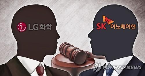 LG화학 '승기 잡은' 배터리 소송전…속 타는 SK이노베이션