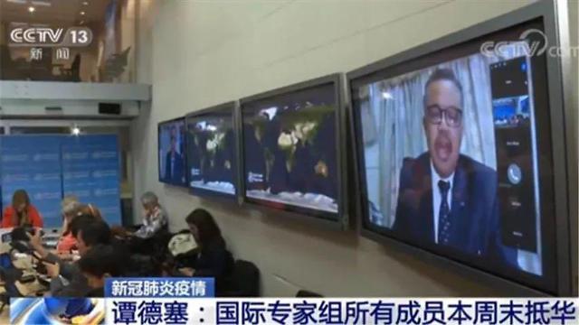 """중국 """"코로나19 관련 정보는 공개적이고 투명하다"""""""