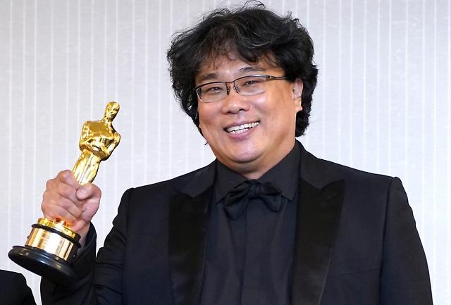 기생충과 봉준호 감독, 구글 영화 검색 전 세계 1위 등극