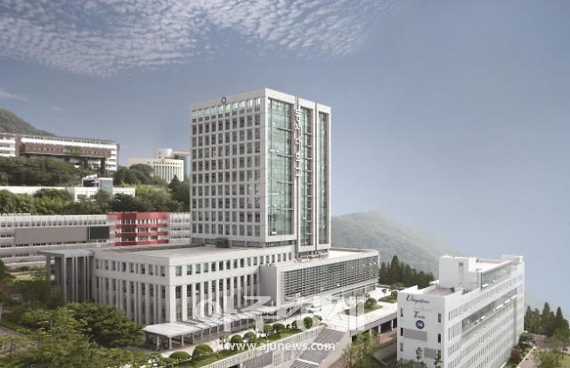 동서대, 4회 연속 교육국제화역량 인증대학…교육부·법무부 주관