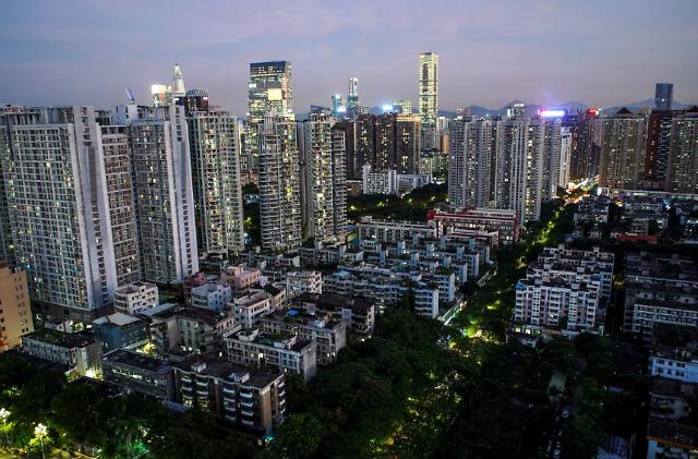 [코로나19] 중국 신규주택 가격 상승률 2년래 최저