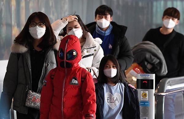 [코로나19]홍콩서 하룻새 확진자 3명 추가…60명 확진