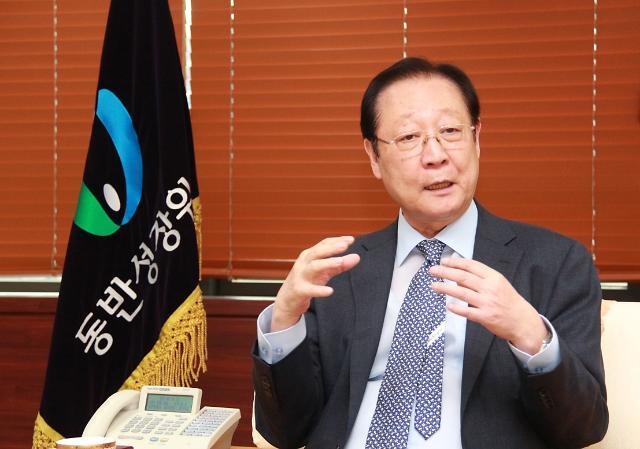 5대 동반위원장에 권기홍 재선임