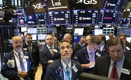 [纽约股市收盘]期待中国拉动经济欧洲股市上升...纽约股市休市