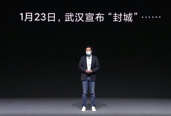 """""""通过现场直播推出产品""""新冠疫情开启中国智能产业新局面"""