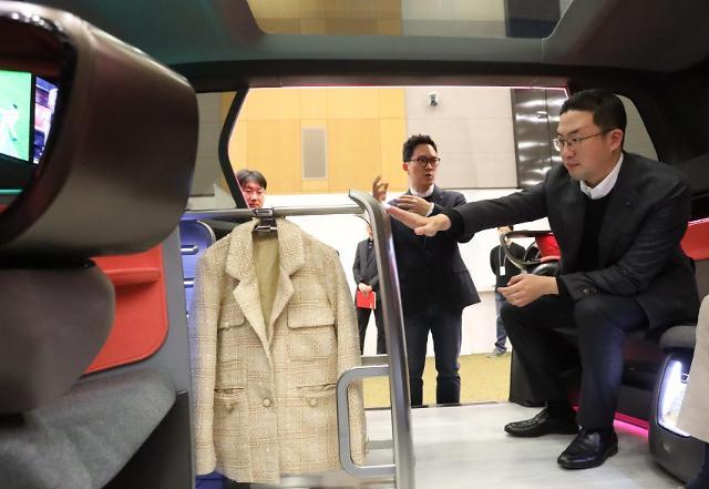 구광모 대표, 'LG 디자인 심장'서 2020년 첫 현장경영 펼쳐