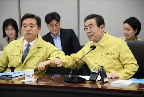 서울시, 상반기 재정 조기집행…코로나19 피해 선제대응