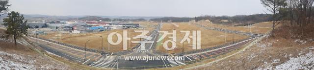 파주 적성산단 확장사업 준공 파주북부 경기 활력 뒷받침 기대