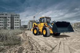 .Hyundai auto group embarks on development of hydrogen construction equipment.
