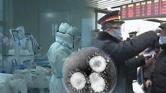 Hàn quốc có thêm 1 trường hợp nhiễm virus corona-19... Tổng số 31 người