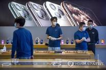 """アップル """"コロナ19の影響で今年第1四半期の売上高は目標値達成できない"""""""