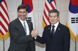 .韩美防长会谈下周在华盛顿举行.