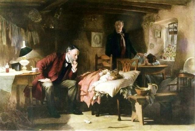[이상국의 뉴스인문학]전염병 시대, 의사란 무엇인가