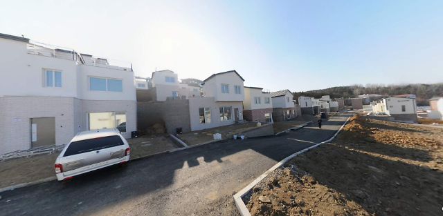 친환경 주거수요에 공급도 부응...단독주택 5년간 24만채 준공