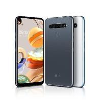LG電子、「クアッドカメラ」適用の実利型スマートフォン3種公開