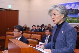 .韩外交部:将继续力促韩中高层交流.
