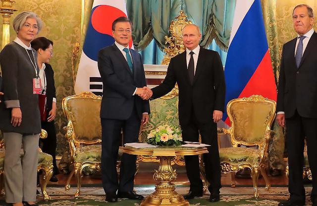 [한반도 新경제지도] ①2020 신북방 협력의 해...러시아·몽골 등과 수교 30주년