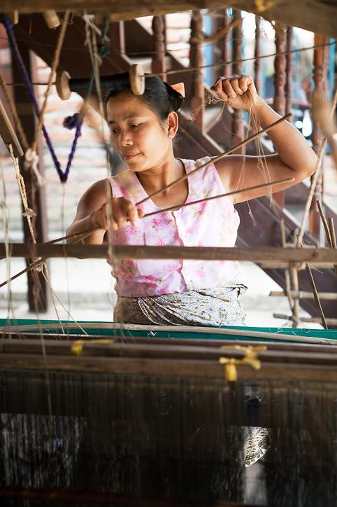 [NNA] 신종 코로나, 미얀마 관광, 제조업 등 전반에 악영향