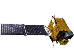 """.韩国环境卫星""""千里眼2B""""号发射升空."""