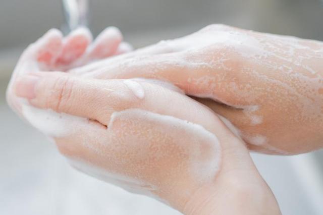 [동방인어]수세(手洗)와 코로나