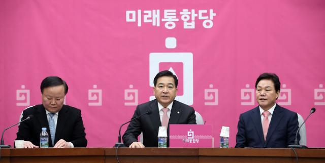 """[전문] 심재철 """"문재인 정권 3년은 '재앙의 시대'"""""""