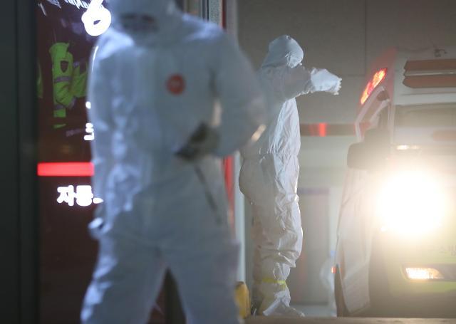 韩国新冠肺炎确诊病例或将增加10多例