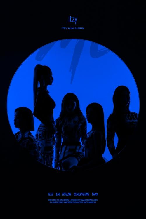 女团ITZY将于3月9日发布新专辑《ITz ME》