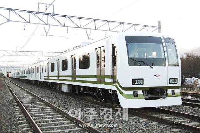경기도, 하남·별내선 철도건설공사 해빙기 대비 현장안전점검 실시