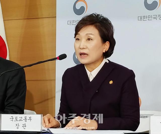 """풍선효과 차단 19번째 부동산 대책...""""두더지 잡기 언제까지"""""""