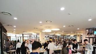 Trung tâm khởi nghiệp thực phẩm Seoul hỗ trợ doanh nghiệp Hàn Quốc mở rộng ra thị trường nước ngoài