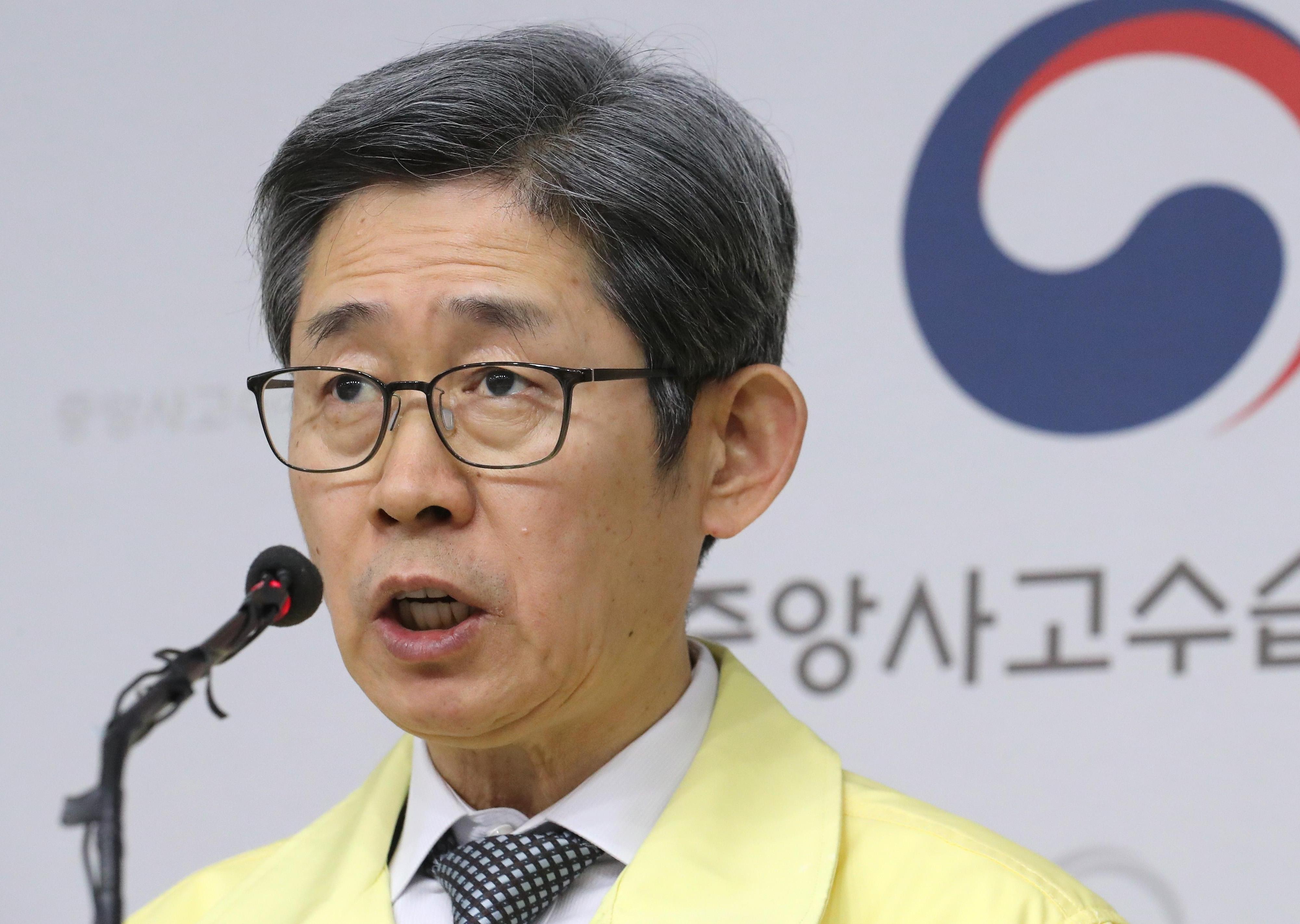 韩政府:未讨论大邱封城或交通管制