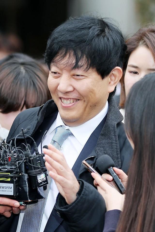 이재웅 손 들어준 1심 법원... 국회 결정만 남았다