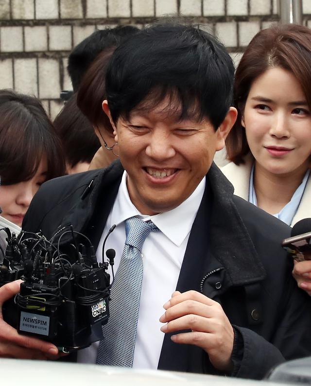 이재웅 손 들어준 1심 법원...국회 결정만 남았다