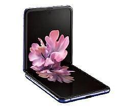 .折叠屏手机Galaxy Z Flip在韩人气旺 男性购机者多于女性.