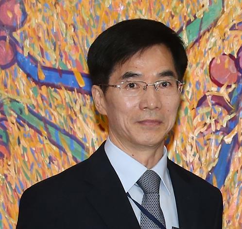 韩前驻大连领事办公室代表姜承锡获任驻武汉总领事