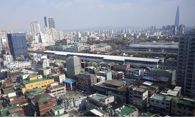 준공업지역·역세권 청년주택 규제완화...서울 주택공급 카드는?
