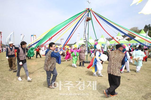 화순 고인돌문화축제 4월 18일 열기로