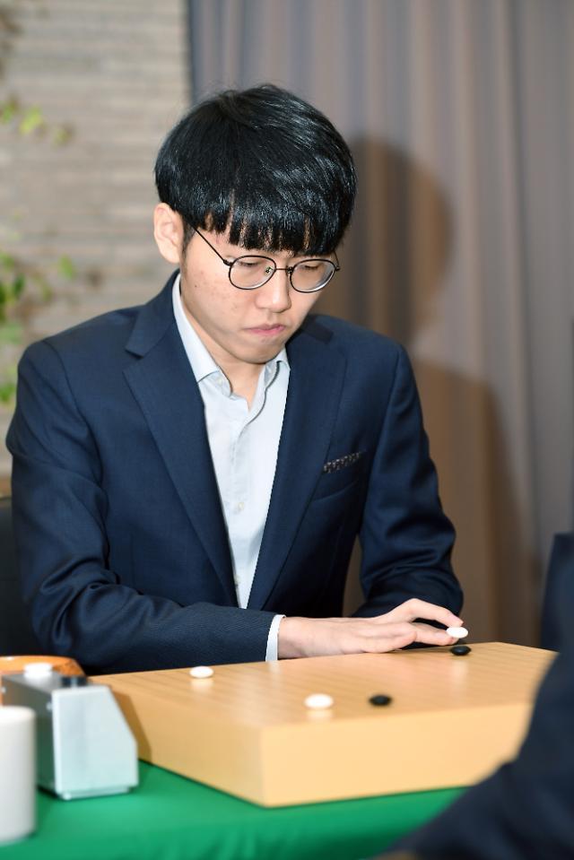 파죽지세 신진서, 용성·입신최강전 승리…22연승 달성