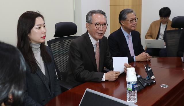 미래통합당, 정양석·김선동·유정복·김재식 단수 공천