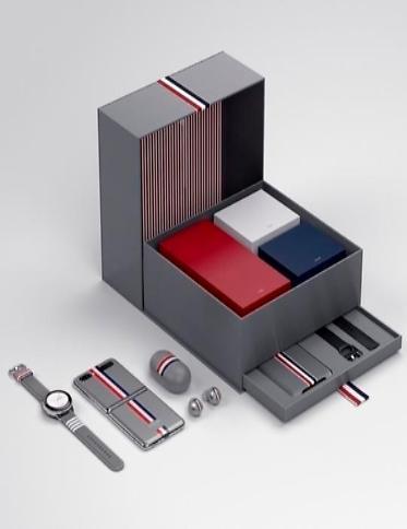 삼성전자, 갤럭시Z 플립 톰브라운 에디션 온라인에서만 판매