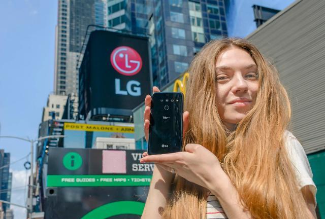[위기의 LG폰, 이번엔 다르다] 작년 적자 1조원…올해는 수익성 개선 집중