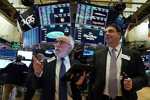 【纽约股市】期待中国刺激经济 S&P纳斯达克创新高