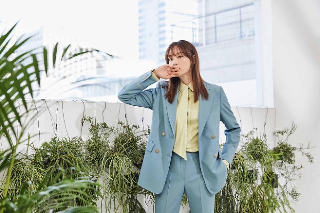 "CJ오쇼핑, 지스튜디오 봄신상 출시…""연 800억원 목표"""