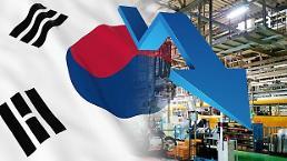 .韩智库:韩国GDP增速和潜在经济增长率降幅明显.