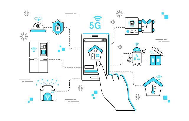 5G 사물인터넷(IoT) 돈 된다는데... 이통3사 어디까지 왔나