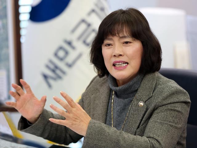 """[인터뷰] 김현숙 새만금개발청장 """"투자유치 본격화...국내 100개 기업 만날 것"""""""