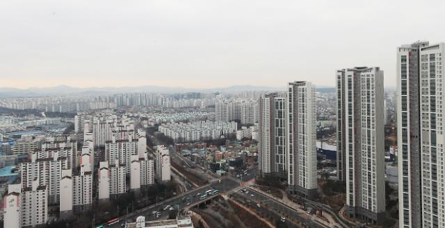 [2·20 부동산 대책] 19번째 부동산 대책…수원 등 5곳 조정대상지역 지정